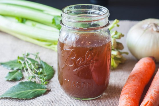 Bone broth_damndelish
